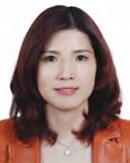 Ms. Ding LiHong